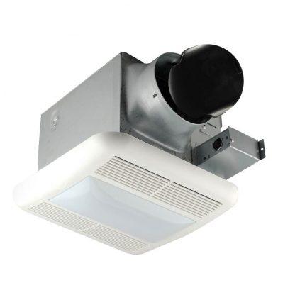 HAMPTON BAY 110 CFM Ceiling Exhaust Bath Fan BPT18-34ALE-2 316622 316-622