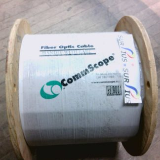 Commscope R-006-DS-6F-FSUWH 760173187 Riser Distr Fiber Optic Cable 1000 Ft