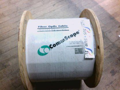 Commscope R-006-DS-6F-FSUWH 760173187 Riser Distr Fiber Optic Cable 1000 Ft