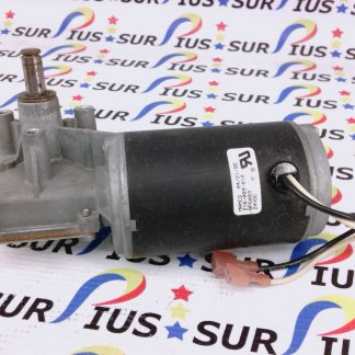 Century Mamco Wire Feed Welder Drive Motor 216-089-010 216089010 24VDC