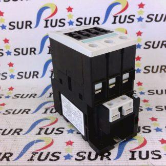 Siemens 3ZX1012-0RT03-1AA1 3ZX10120RT031AA1 Contactor