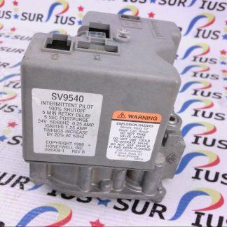 Honeywell SV9540M2229 Furnace Smart Gas Valve