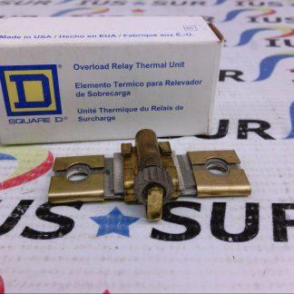 Square D B19.5 B195 Thermal Unit