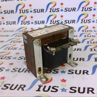 Square D S30021-505-51 S3002150551 Control Circuit Transformer Open Type