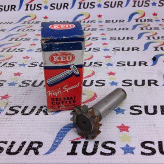 KEO 13 608 High Speed Key Seat Cutter