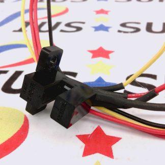 OMRON EE-SV3 EESV3 PHOTOELECTRIC 2 POLE MICRO SENSOR