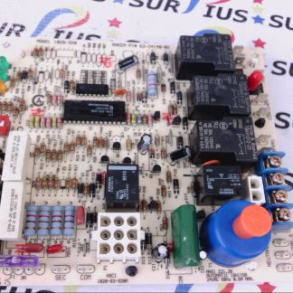 Rheem 62-24140-02 622414002 Furnace Control Circuit Board