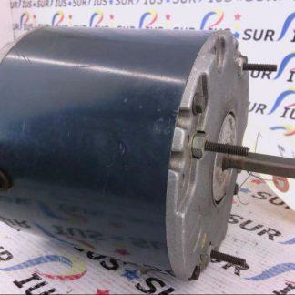 Emerson Motor Division F48DZP-2106 116190 Volts 230 HP 1/12 RPM 1550