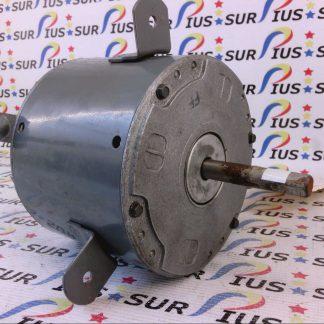 Dayton Fan MotorVolts 208/230 HP 1/3 RPM 1050 MOD# 3M923A