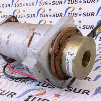 ORTHO-KINETICS INC. 0720-091 0720091 24VDC 3300RPM .54HP 26AMPS