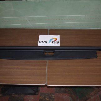 BOS Automotive 890310013500 Lugagge Cover