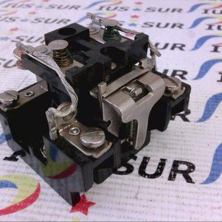 Struthers-Dunn 425BXX Coil Relay