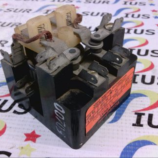 Westinghouse 133A595G04 Type Z Relay