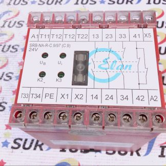 Elan SRB-NA-R-C.9/97-24V SRB-NA-R-C.9/97 24V