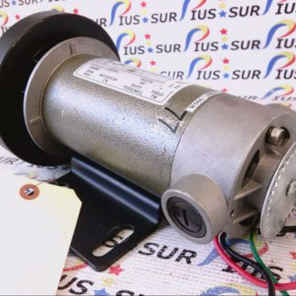 Te Wei Engines Co. Ltd C8APB1 90VDC 4000 RPM 1HP