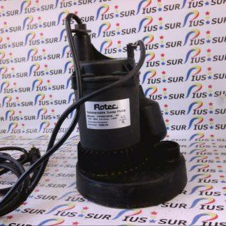 Flotec FP0S2400A 115V 9 Amps Sump Pump