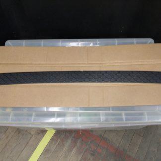 GM 12498267 Rear Bumper Fascia Protector
