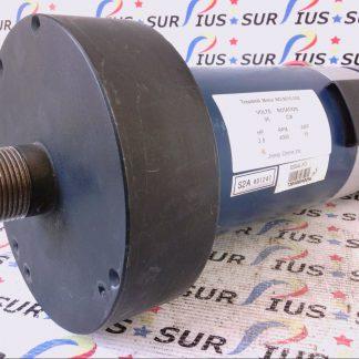 Joong Chenn Inc. 9510-052 9510052 90 VDC 2.8hp 4000 RPM 19 AMP