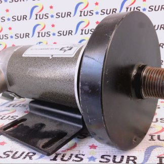 Tur Yih Industry Co. LTD. C8APB1 90VDC 7AMPS 4000RPM