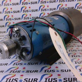 PACIFIC SCIENTIFIC 944501345 PWM3632-5144-7-1 125VDC 2hp 3200RPM Motor