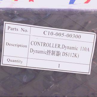 Dynamic Controls C10-005-00300 C1000500300 DS112K01 G08125180 Gladiator GT