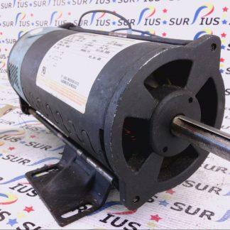 Image 22363400 4652D-2 148065 130VDC 18.2AMPS 3380RPM 2.5HP