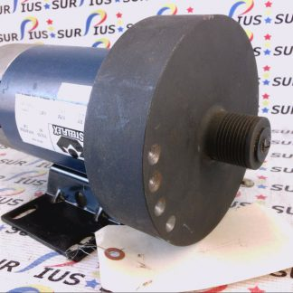 Steelflex 9510-045 9510045 SCA 301982 90VDC 19AMPS 4300RPM