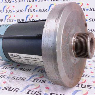 Image 22372000 4632D-1 130VDC 15AMPS 3210RPM 2HP