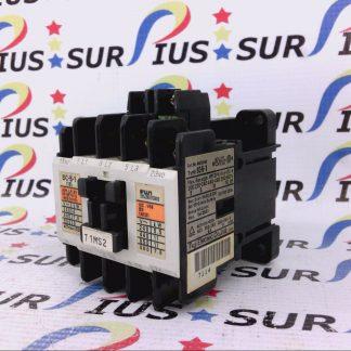 FUJI Electric 4NC0H0 SC-5-1 F07168124b Contactor