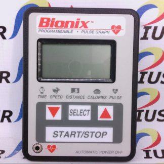Bionix Pulse Graph
