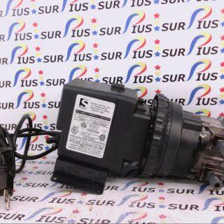 Stenner Chemical Pump 85MHP17 85MT-2H