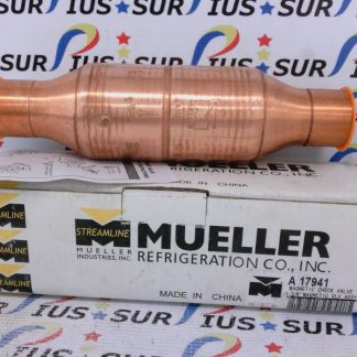 Mueller A 17941 A17941 Magnetic Check Valve 1-3/8