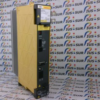 Fanuc A06B-6115-H006 Power Supply