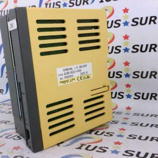 Fanuc Terminal I/O A03B-0823-C006 Module A03B0823C006
