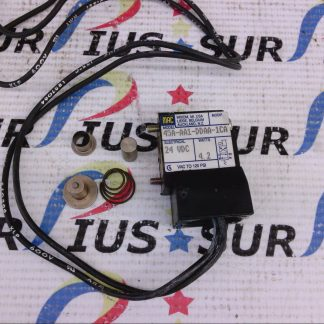Mac 45A-AA1-DDAA-1CA 45AAA1DDAA1CA 24VDC 4.2 Watts Coil Only