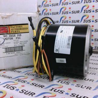 ZHONGSHAN Y7S623C520 1/4HP CW HC39GE208 Condenser Fan Motor