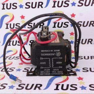 Klockner Moeller Type T50-480/120 SYSTM-T50-480/120