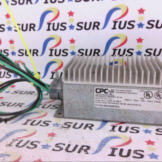 CPC 851-1010 8511010 12VDC