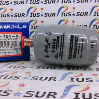 Sporal Catch All C-164-S 401023 Filter Drier 1/2 ODF Solder C164S