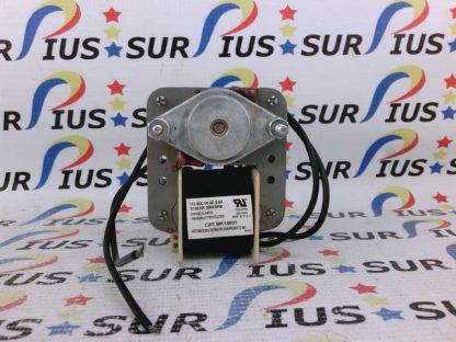 Beacon MK18001 Motor 1/100 Hp 115 VAC 60 Hz 3000 RPM Reversible