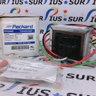 Packard PF42440 Transformer Voltage 120/208/240 40VA 50/60Hz