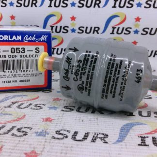 Sporlan Catch All C-053-S Filter Drier 3/8 ODF Solder 400329