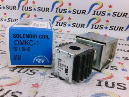 Sporlan 311100 OMKC-1 Solenoid Coil