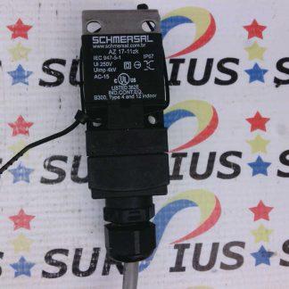 Schmersal AZ 17-11zk AZ17-11zk Safety Switch 101121960