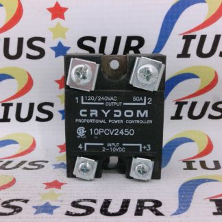 Crydom SSR 10PCV2450 Proportional Power Controller
