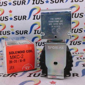 Sporlan 311515 Solenoid Coil MKC-2