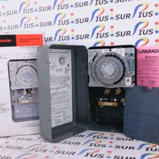 Paragon 8145-20EX Mechanical Defrost Timer Control 208-240V 60Hz