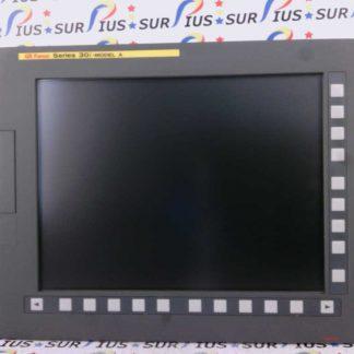 """GE Fanuc A02B-0303-C093 A02B0303C093 Series 31i Model A5 15"""" LCD"""