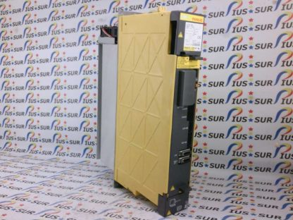 Fanuc A06B-6117-H106 A06B6117H106 Servo Amplifier Amp