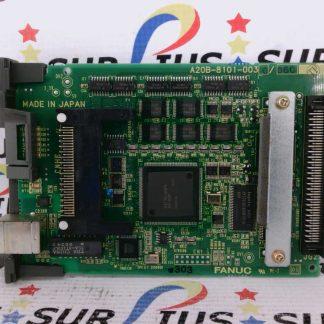 Fanuc A20B-8101-0030 A20B81010030 Ethernet Ether Card PCB Circuit Board